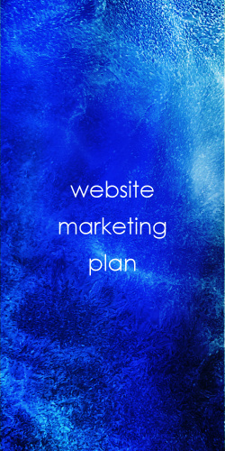 Website Marketing Plan