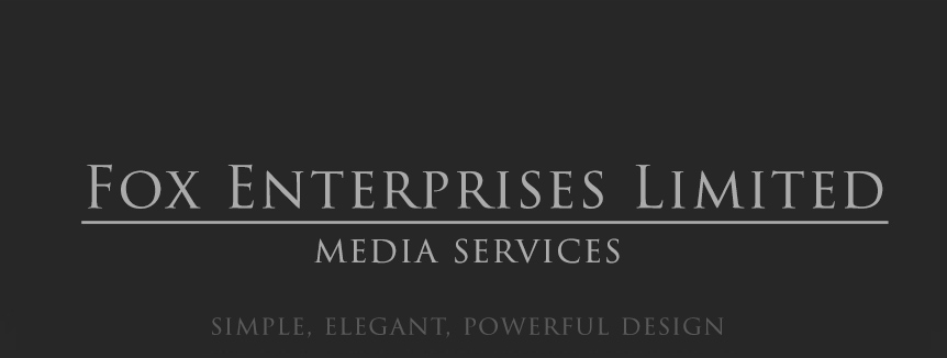 Fox Enterprises Limited Simple Elegant Powerful Websites